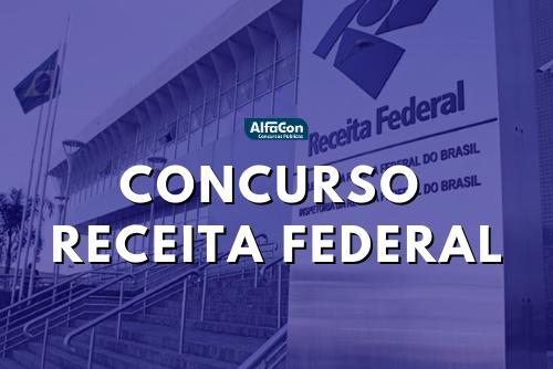 Concurso Receita Federal