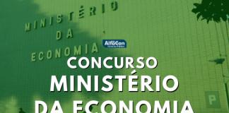 Concurso Ministério da Economia: últimos dias para 39 vagas