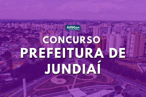 Concurso da Prefeitura de Jundiaí SP inscreve para professor