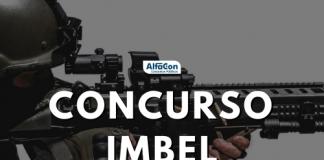 Concurso Imbel: assinado contrato com banca e edital já pode ser publicado