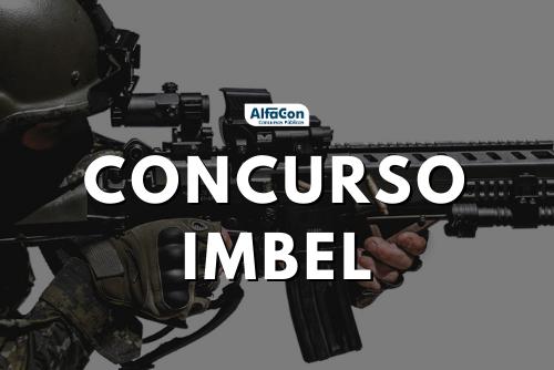 O novo concurso Imbel (Indústria de Material Bélico do Brasil) será feito para cadastro reserva de pessoal em quatro estados