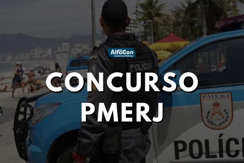 Concurso PC RJ: