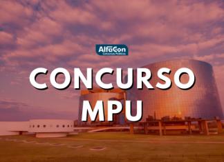 Concurso MPU (Ministério Público da União) pode passar a ocorrer para cargo de polícia do MPU, de acordo com entidade de classe