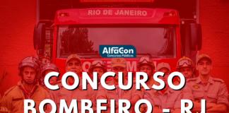 Novo concurso Bombeiros RJ será destinada a quem possui formação de ensino médio, com inicial de R$ 3,2 mil. Veja prazo de inscrições