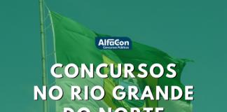 CONCURSOS RN: Apesar de apresentar uma oferta de ampla de vagas, há apenas um concurso RN que está com o edital publicado, que é para a prefeitura da Macaíba