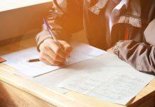 Simulados servem como um controle de prova e acompanhamento dos seus estudos.