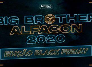 Big Brother AlfaCon: última semana para se inscrever e concorrer a R$ 30 mil!