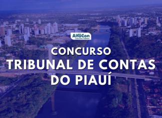 O novo concurso TCE PI (Tribunal de Contas do Estado do Piauí) segue em pauta, para cargos de níveis médio e superior
