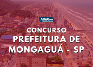 Ofertas do concurso Prefeitura de Mongaguá estão distribuídas entre cargos de níveis médio e superior. Salários de até R$ 10,9 mil