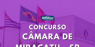 As inscrições do concurso Câmara de Miracatu serão recebidas até o dia 10 de novembro. Remuneração de R$ 6,6 mil