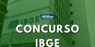 Novo concurso IBGE (Instituto Brasileiro de Geografia e Estatística) será para contratos temporários para cargos de níveis médio e superior. Edital até início de 2021