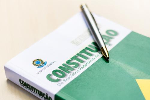 Direito Constitucional é uma matéria presente nas provas de diversos concursos públicos
