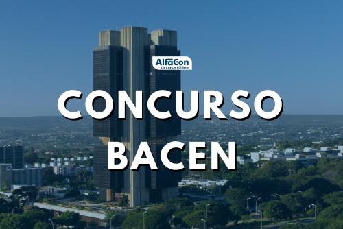 Autonomia, também defendida pelo ministro da economia, Paulo Guedes, deve agilizar o concurso Bacen (Banco Central) para até 260 vagas