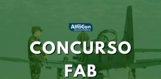 Com oportunidades em 17 Estados e no Distrito Federal, concurso Aeronáutica (FAB) receberá inscrições entre 6 e 18 de novembro. Saiba como participar do processo seletivo