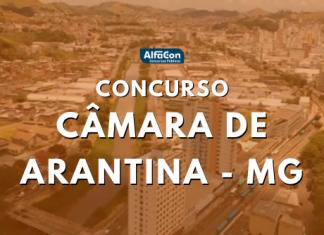 Oportunidades no concurso Câmara de Arantina estão distribuídas entre carreiras de níveis fundamental e médio. Confira como participar