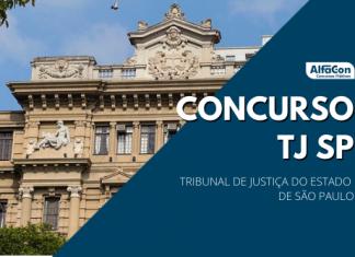 Concurso TJ SP (Tribunal de Justiça de São Paulo) é destinado para o cargo de escrevente, que exige apenas o ensino médio, com remuneração inicial de R$ 6,3 mil