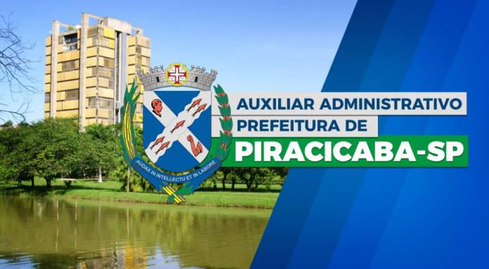 O novo concurso Prefeitura de Piracicaba é destinado a candidatos de todos os níveis escolares. Salários iniciais oferecidos chegam a R$ 10,6 mil
