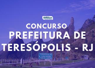O novo concurso Prefeitura de Teresópolis é destinado a candidatos de níveis médio e superior. Retificação do edital aumenta salários e inclui etapa de prova