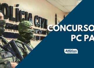 O concurso PC PA (Polícia Civil do Estado do Pará) oferece 1.088 vagas para os cargos de investigador, escrivão, papiloscopista e delegado. Confira o que vai cair nas provas