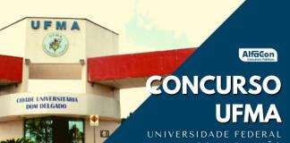 Chances no concurso UFMA (Universidade Federal do Maranhão) estão distribuídas entre os campi de Balsas, Chapadinha, Grajaú, Pinheiro e São Luís. Saiba como participar do processo seletivo