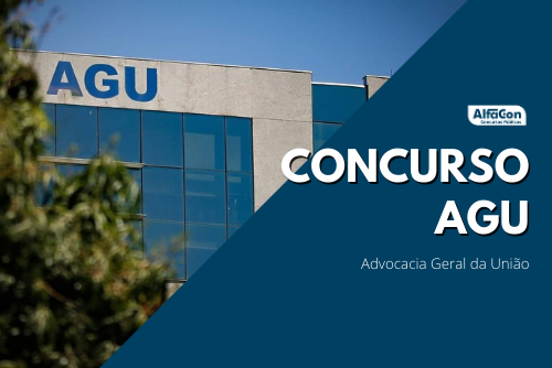 Um novo concurso AGU 2021 (Advocacia Geral da União) já conta com parecer de comissão técnica. Oportunidades de advogado e procurador