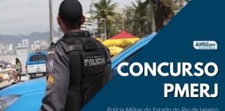 O concurso PM RJ (Polícia Militar do Estado do Rio de Janeiro) na área de saúde será para cabos na área de técnico de enfermagem e médicos, com iniciais de até R$ 6 mil