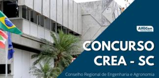 Conselho Regional de Engenharia e Agronomia de Santa Catarina