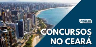 Concurso PM CE: Governador anuncia novo edital para 2.200 vagas