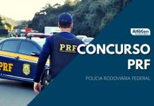 Confira os temas que serão cobrados nas avaliações objetiva e discursiva do concurso PRF (Polícia Rodoviária Federal) para 1.500 vagas. Aplicação está agendada para 28 de março