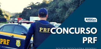 O concurso PRF (Polícia Rodoviária Federal) terá 2 mil vagas abertas até o início do ano que vem, conforme anunciou o presidente Jair Bolsonaro