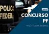 Confira os temas que serão cobrados nas avaliações objetiva e discursiva do concurso PF (Polícia Federal) para agente (893 vagas), escrivão (400) delegado (123) e papiloscopista (84). Aplicação está agendada para 21 de março