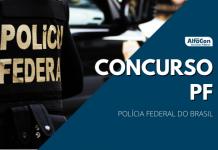 Com salários de até R$ 23,6 mil, concurso PF (Polícia Federal) tem oportunidades para agente (893 postos), escrivão (400), delegado (123) e papiloscopista (84). Provas começam em março
