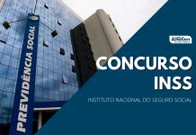 Além de pedido para concurso INSS (Instituto Nacional de Seguro Social) para peritos, nova solicitação deve ser encaminhada nos próximos meses