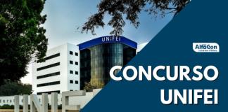 Oportunidades no concurso Unifei (Universidade Federal de Itajubá) oferecem salário inicial de R$ 9,6 mil. Veja como participar do processo seletivo