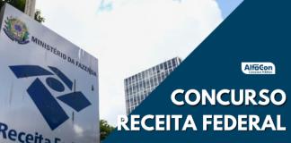 O pedido de autorização do novoconcurso Receita Federal continua tendo avanços internos no Ministério da Economia.