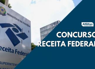 Destinadas a profissionais com formação em diversas áreas, ofertas no concurso Receita Federal são para atuar na Alfândega do Porto de Vitória