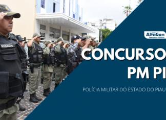As oportunidades do próximo concurso PM PI (Polícia Militar do Piauí) serão para os cargos de praça e oficiais. Os salários podem chegar até R$ 4,7 mil