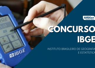 Destinado à contratação de profissionais para realização do Censo Demográfico, concurso do IBGE (Instituto Brasileiro de Geografia e Estatística) oferece postos para recenseador e agente censitário