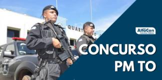 Novo concurso PM TO (Polícia Militar do Tocantins) será realizado para 1.000 vagas, com exigência de ensino médio e inicial de R$ 4,4 mil