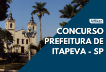 Oportunidades no concurso Prefeitura de Itapeva estão distribuídas entre cargos destinados a profissionais de todas as escolaridades. Salários podem chegar a R$ 11 mil, além de benefícios