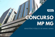 Novo concurso MP MG (Ministério Público de Minas Gerais) deve ocorrer em breve. Cargos ainda serão definidos