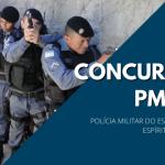 Novo concurso PM ES (Polícia Militar do Espírito Santo) deve ocorrer no próximo ano. Cargos e vagas ainda serão confirmados