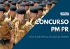 Mais de 155 mil candidatos disputam 2.400 vagas no concurso PM PR (Polícia Militar do Paraná). Segundo a corporação, cronograma poderá sofrer outra alteração, a depender da evolução da pandemia