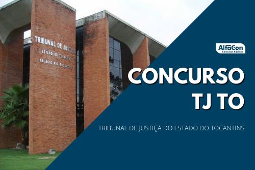 A expectativa é de que o novo concurso do TJ TO (Tribunal de Justiça do Tocantins) conte com mais de 30 vagas, destinadas para quem possui níveis médio e superior