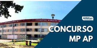 O novo concurso MP AM (Ministério Público do Amapá) deverá contar com vagas para técnicos, analistas e promotores, com iniciais de até R$ 20 mil