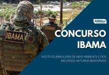 Concurso Ibama (Instituto Brasileiro de Meio Ambiente e dos Recursos Naturais Renováveis) aguarda aval para preencher oportunidades de níveis médio e superior