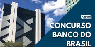 Concurso Banco do Brasil segue em pauta, com expectativa de pelo menos 120 vagas na área de tecnologia da informação. Nível médio e R$ 4 mil