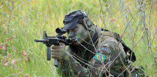 Concursos Carreira Militar