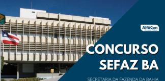 O novo concurso Sefaz BA (Secretaria da Fazenda da Bahia) conta com autorização para 20 vagas de agente. Deve ser mantida exigência de nível superior