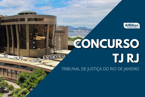 O concurso TJ RJ (Tribunal de Justiça do Rio de Janeiro) conta com oportunidades para técnicos e analistas judiciários, de níveis médio e superior